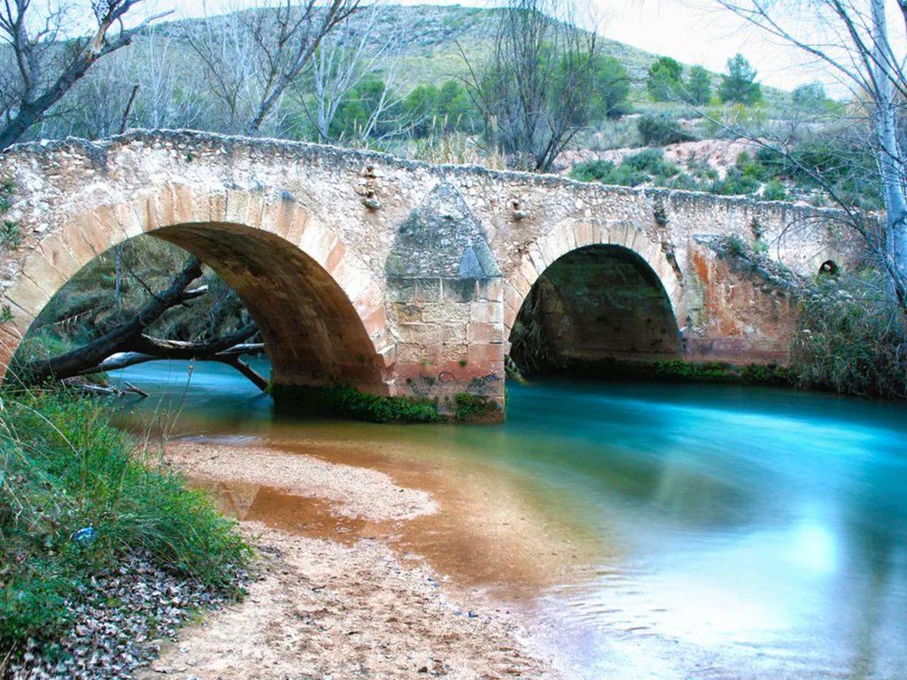 Puentes-romanos-isso